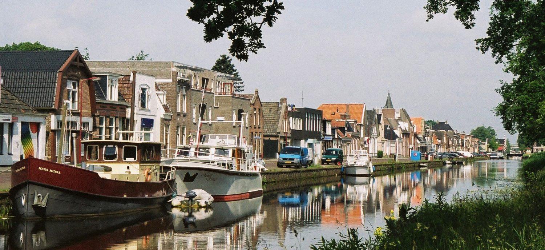 Wijkbelang Heerenveen Noord